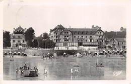 Saint-Cast - La Plage Et Le Royal-Bellevue - Saint-Cast-le-Guildo