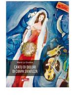 CANTU DI DULURI DI CRAPA SVIATIZZA Di Mario Lo Giudice,  2020,  Ed. La Rocca - Poesie