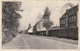 Oudenaarde - Leupegem - Het Burgerlijk Godshuis - L'Hospice  Uitg. H. Vande Velde Leupegem - Oudenaarde