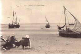 """DE PANNE """"LA PLAGE """"EDIT.H.GHEORGES - De Panne"""