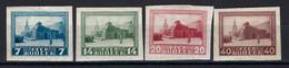 ⭐ Russie - YT N° 328 à 331 * - Neuf Avec Charnière - 1925 ⭐ - Nuevos