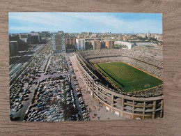 Madrid Stade Bernabeu Réf 436 - Zonder Classificatie