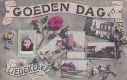 Een Goede Dag Uit Liedekerke - Feldpost - Liedekerke