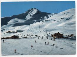 AROSA Luftseilbahn Weisshorn Und Skilift - GR Grisons