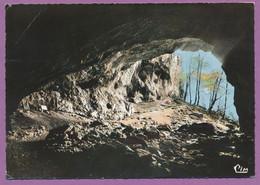 ST-AGNAN-EN-VERCORS - La Grotte De La Luire - Ancien Hôpital - Haut Lieu De Résistance - Other Municipalities