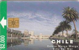 PHONE CARD CILE (E79.15.1 - Cile