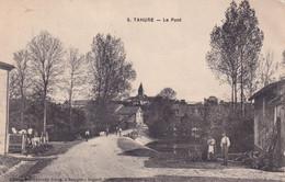 TAHURE  (Meuse)  - Le Pont - Altri Comuni