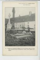 PHOTOGRAPHIE - Collection Cartes Postales De La PHOTO-REVUE - N°4 - Tombes De NIEPCE & Sa Femme à GRAS Près De CHALON - Photographie