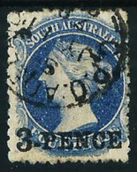 Australia Del Sur (Británica) Nº 22 Usado - Usati