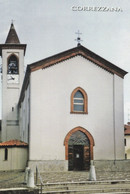 (R064) - CORREZZANA (Monza E Brianza) - Chiesa Di San Desiderio - Monza