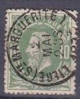 30 Liège Ste Marguerite - 1869-1888 León Acostado