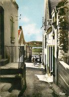 62 - Etaples Sur Mer - Une Rue Pittoresque - CPM - Voir Scans Recto-Verso - Etaples