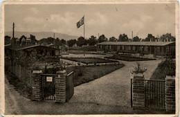 Reichsdienstlager Des Weiblichen RAD Offenburg - 3.Reich - Offenburg