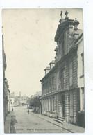 Mons Rue Et Hôpital Des Chartriers - Mons