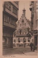 Frankfurt Main - Der Römer - Ca. 1950 - Frankfurt A. Main