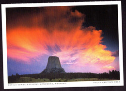 AK 001176 USA - Wyoming - Devil*s Tower National Monument - Other
