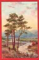 VSLLEY OF THE DEE       DEESIDE  RAPHAEL TUCK  SERIES - Tuck, Raphael