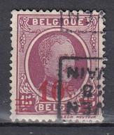 4421 Voorafstempeling Op Nr 246 - LEUVEN 1928 LOUVAIN - Positie D - Rollo De Sellos 1920-29