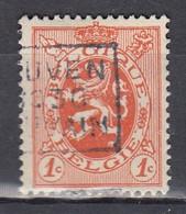 5638 Voorafstempeling Op Nr 276 - LEUVEN 1930 LOUVAIN - Positie C - Rollo De Sellos 1930-..