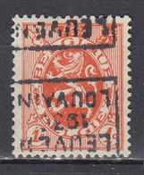 5638 Voorafstempeling Op Nr 276 - LEUVEN 1930 LOUVAIN - Positie D - Rollo De Sellos 1930-..