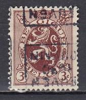5704 Voorafstempeling Op Nr 278 - LEUVEN 1930 LOUVAIN - Positie D - Rollo De Sellos 1930-..