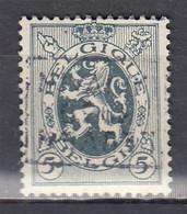 5769 Voorafstempeling Op Nr 279 - LEUVEN 1930 LOUVAIN - Positie D - Rollo De Sellos 1930-..