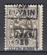 5834 Voorafstempeling Op Nr 280 - LEUVEN 1930 LOUVAIN - Positie C - Rollo De Sellos 1930-..