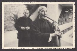 095034/ Mission, Petites Soeurs Des Pauvres, *Vieillards De Hong-Kong* - Misiones