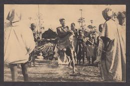 095035/ Mission, P.P. Du Saint Esprit, Congo Belge, La Danse - Misiones