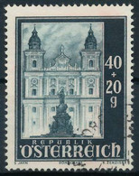 ÖSTERREICH 1948 Nr 887 Gestempelt X1F5286 - 1945-60 Usados