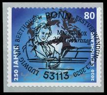 BRD BUND 2020 Nr 3520FS ESST Zentrisch Gestempelt X30812A - Usados