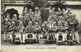 Choral Des Pommiers LOUVIERS  RV - Louviers