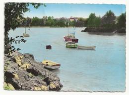 29 RIEC SUR BELON N°14 La Baie De ROS BRAS Bateaux - Otros Municipios