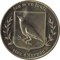 2021 MDP272 - Auriol - Leu M'en Fouti, Sieu D'Auruou / MONNAIE DE PARIS 2021 - 2021