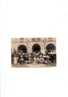 L AUBE - Carte Photo De Famille - Other Municipalities