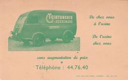 FOREST  TEINTURERIE HERREMANS - 1950 - ...