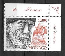 2006 - 2546 **MNH - John Houston - Unused Stamps