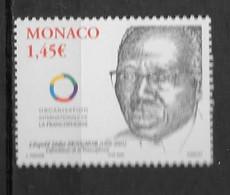 2006 - 2533 **MNH - Léopold Sedar Senghor - Unused Stamps