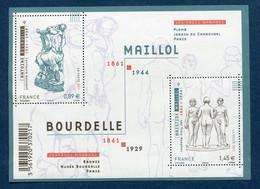 ⭐ France - Yt N° F 4626 ** - Neuf Sans Charnière - 2011 ⭐ - Nuevos