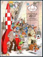 BL 173 ** 3957 **  België 2009 Blok Bloc - Blocs 1962-....