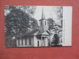 Methodist Church Baldon Springs  Alabama    Ref 5193 - Zonder Classificatie