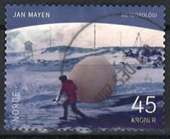 Norwegen Norway 2020. Mi.Nr. 2014, Used O - Usados