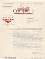 FOREST  COBELBOIS - 1950 - ...