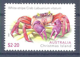 CHRISTMAS ISL.   (GES1465) - Christmas Island