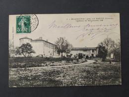 Blaisignac Près La Sauve - Château Seignouret - Autres Communes