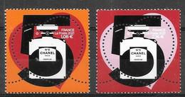Année 2021 _ N° 5464** / 5465** - Unused Stamps