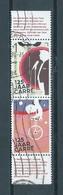 2012 Netherlands 125 Jaar Carré Used/gebruikt/oblitere - Used Stamps