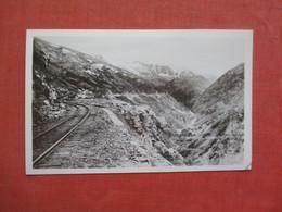 RPPC   Dead Horse Gulch   White Pass Canada > Yukon     Ref 5195 - Yukon