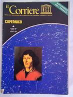 Corriere Unesco 4 1973 Copernico Torun Werner Merkli Università Jagellonica Varmia Collegium Maius Gioacchino Retico - Arte, Design, Decorazione