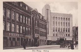 4858105Den Haag, Hofweg. 1935. - Den Haag ('s-Gravenhage)